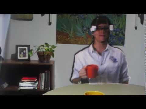 Augmented Reality Telepresence with 3D Scanning and Optical See-Through HMDs
