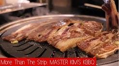 More Than The Strip: Master Kim's Korean BBQ