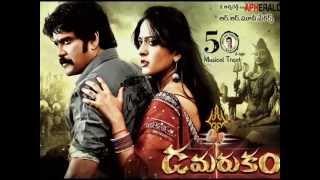 Damarukam Telugu Movie Review| Nagarjuna's Damarukam Movie Review on APHERALD.com