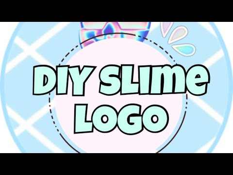 How to make a slime logo youtube how to make a slime logo ccuart Images