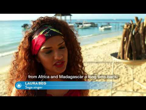 BBC Travel Show - Mauritius (Week 11 - 2018)