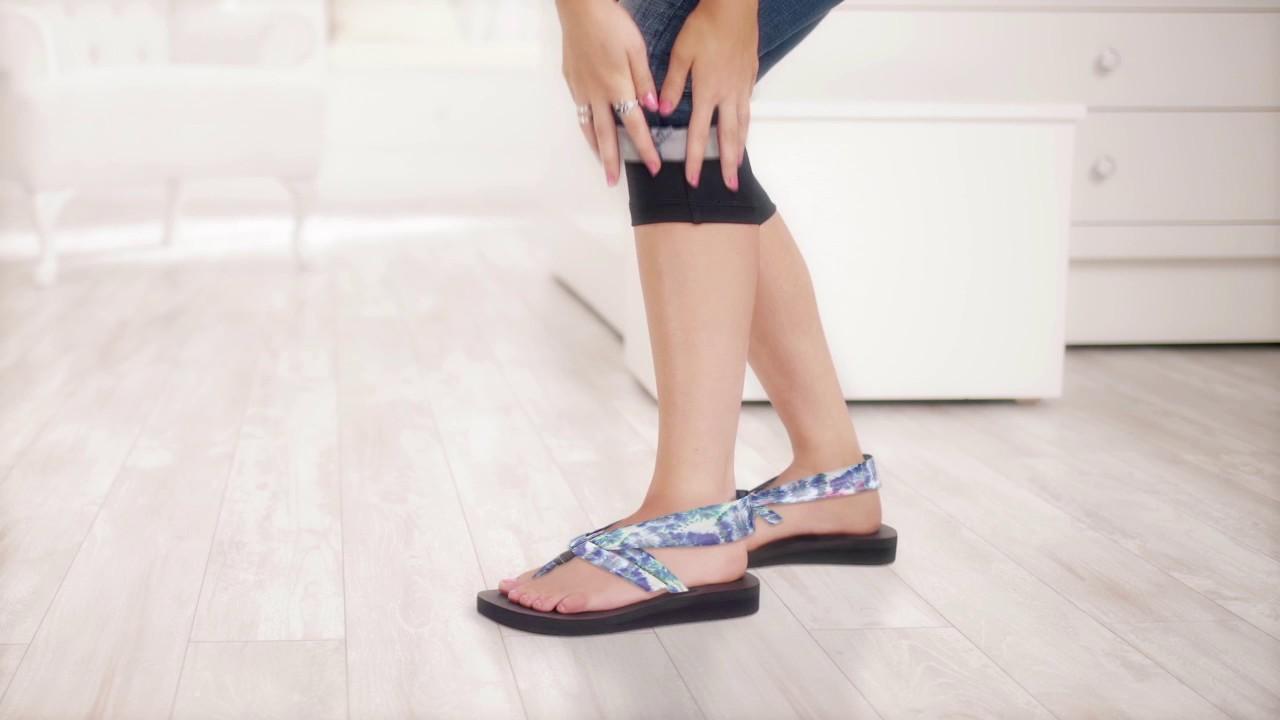 Skechers Cali Slippers Amp Sandalen Zomer 2017 Youtube