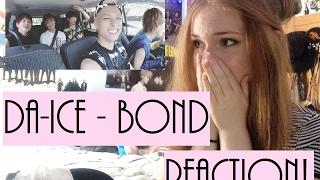 Da-iCE(ダイス) -BOND MV REACTION!