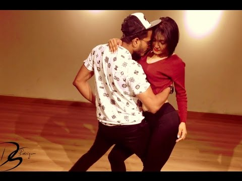 Cornel and Rithika | Bachata Sensual |  Justin Bieber | Let Me Love You | Bachata Mix by DJ Kairui