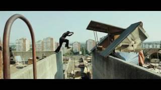 Banlieue 13 Ultimatum - David Belle Chase Scene HD