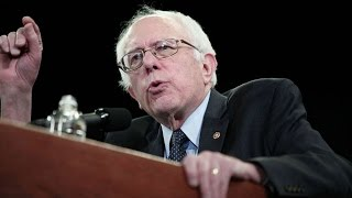 Bernie Sanders Commencement Speech At Brooklyn College Drives YUGE Graduate Rate