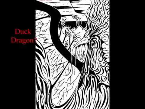 Dragons;  The Surreal Graphic Art of Roger E. Anderson Vol 6.