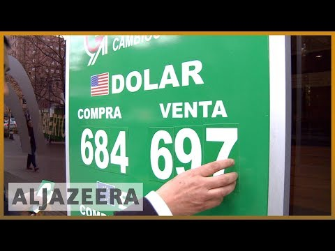 🇨🇱 Chile economy: Neighbour's woes spill over | Al Jazeera English