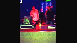 dazz band let it whip carl atkins cover featuring eddie longoria