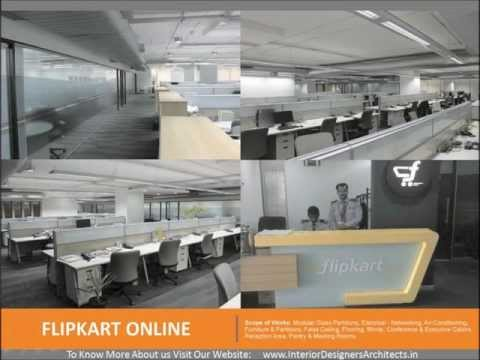 Interior Designers in Bangalore | Architects for Office Space | Thar Interior Designers