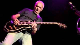 Peter Frampton - Do You Feel Like We Do [voice box]