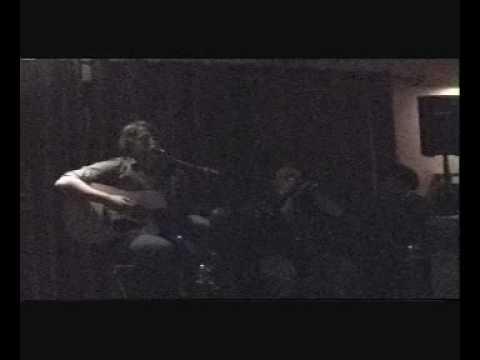 'losing my way' simon maltman live 2008