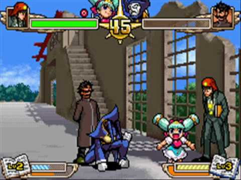 Zatch bell electric arena 2 gameplay - YouTube