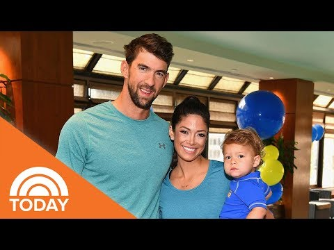 Olympic Champion Swimmer Michael Phelps Says About Sex Of Ba