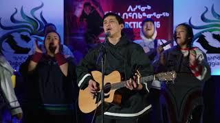 Irnikuluga - Arctic Song / Pisiit Nunattinnit