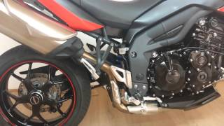 Triumph Tiger 1050 Sport Dark Edition 2014 no2/30