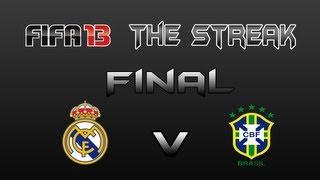 Fifa 13 The Streak Series Finale