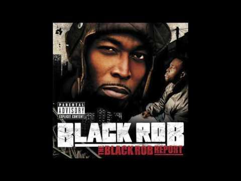Kali Ranks - Black Rob - Warrior feat. Kali Ranks - The Black Rob Report