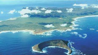 """Почему этот гавайский остров закрыт для посещения уже более 100 лет? """"Запретный остров""""- Ниихау."""