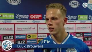 FC Den Bosch TV: Nabeschouwing Jong FC Utrecht - FC Den Bosch