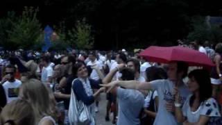 Festimix - 5 Years - Dimanche 5 juillet 2009 - Source O Rama -