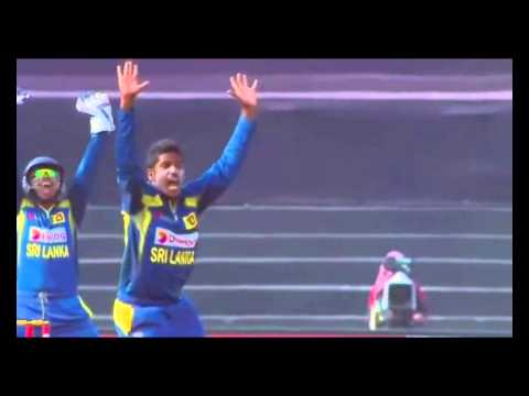 T 20 world cup 2014 Sri Lanka