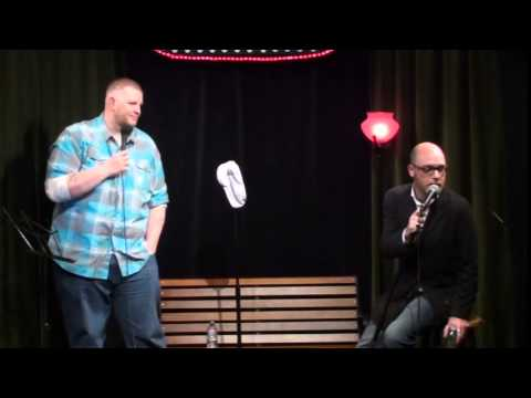 Fastest Jokes in the West: Jay Hollingsworth VS Matt Davis