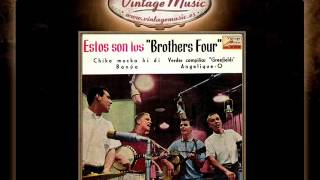 The Brothers Four -- Angelique - O (VintageMusic.es)