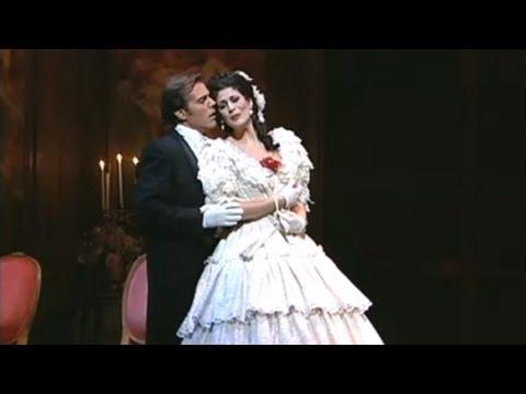 San Diego Opera Spotlight: La Traviata