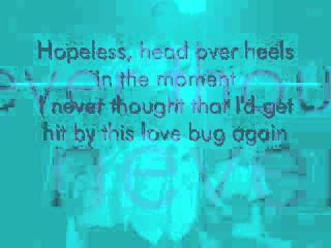 Jonas Brothers -- Love Bug *lyrics*