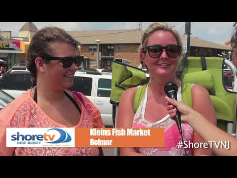 Shore Favorites:  What's Your Favorite Seafood Restaurant?