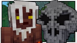 Minecraft | EVIL SKULL ISLAND!! | Custom Vacation Adventure #4