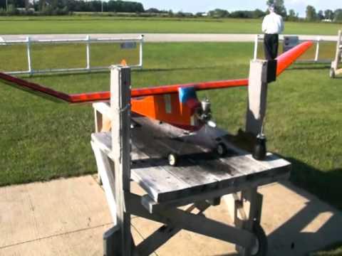 Drone Diesel