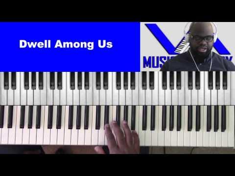 Dwell Among Us by Shekinah Glory