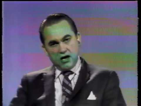 Gov. Wallace Defends Segregation on TV In 1968