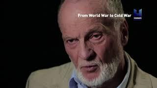 От Мировой войны к Холодной войне - промо передачи на Viasat History