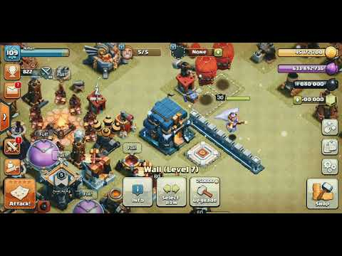 HOW TO DOWNLOAD CLASH OF CLANS HACK (private Server) Free