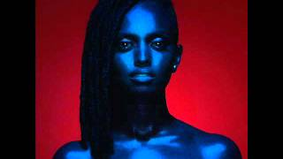 All the Way Down - Kelela