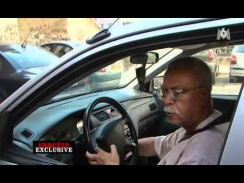 Reportage M6 : - 12  Enquête Exclusive Alger Entre Fête Et Peur