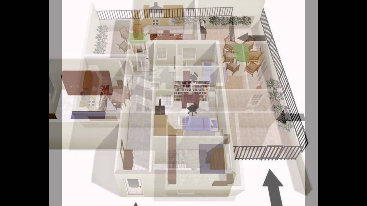 Appartamento Da Rimodernare Con Terrazzo A Livello E