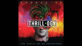 Exodus HD - No Ordinary Night