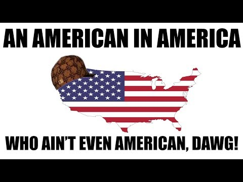 LIFE IN AMERICA FOR A (NON) AMERICAN | CaribbeanSlim