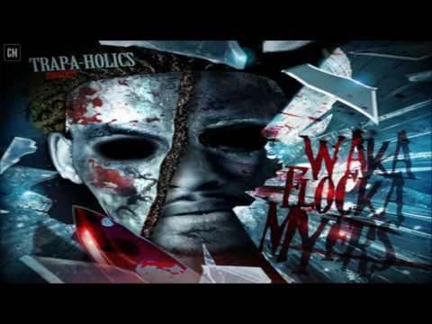 Waka Flocka Flame - Waka Flocka Myers [FULL MIXTAPE + DOWNLOAD LINK] [2010]