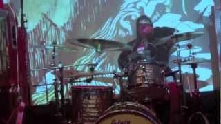 CONAN: Live at Roadburn 2012