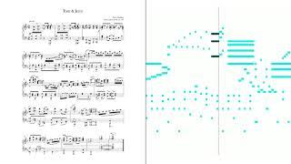 Ics Scott Bradley Tom Jerry theme for solo piano MIDI.mp3