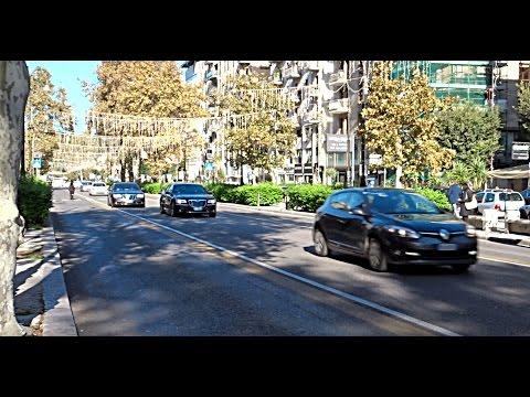 Polizia Scorta Presidente Consiglio Matteo Renzi/Police Escorting Italy Prime Minister Matteo Renzi