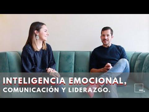 Inteligencia Emocional, Comunicación Y Liderazgo: María Paula Alonso