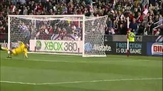 Portland Timbers vs. Colorado Rapids - Highlights - 19/03/11 - [WEEK 1]