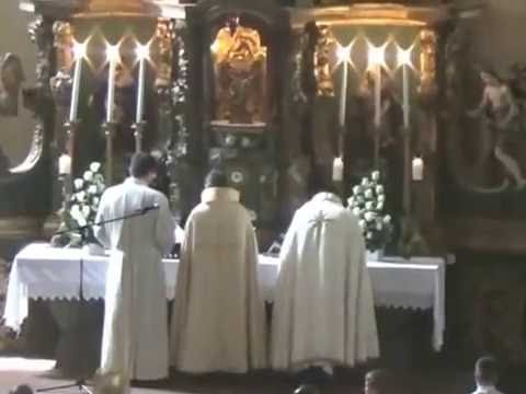 Armenian Holy Mass