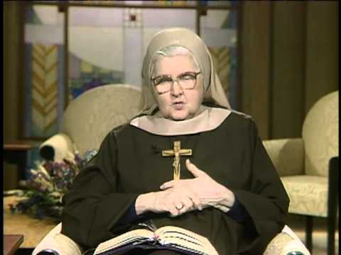 Mother Angelica Live Classics - 2013-01-01 - Personal Conversion